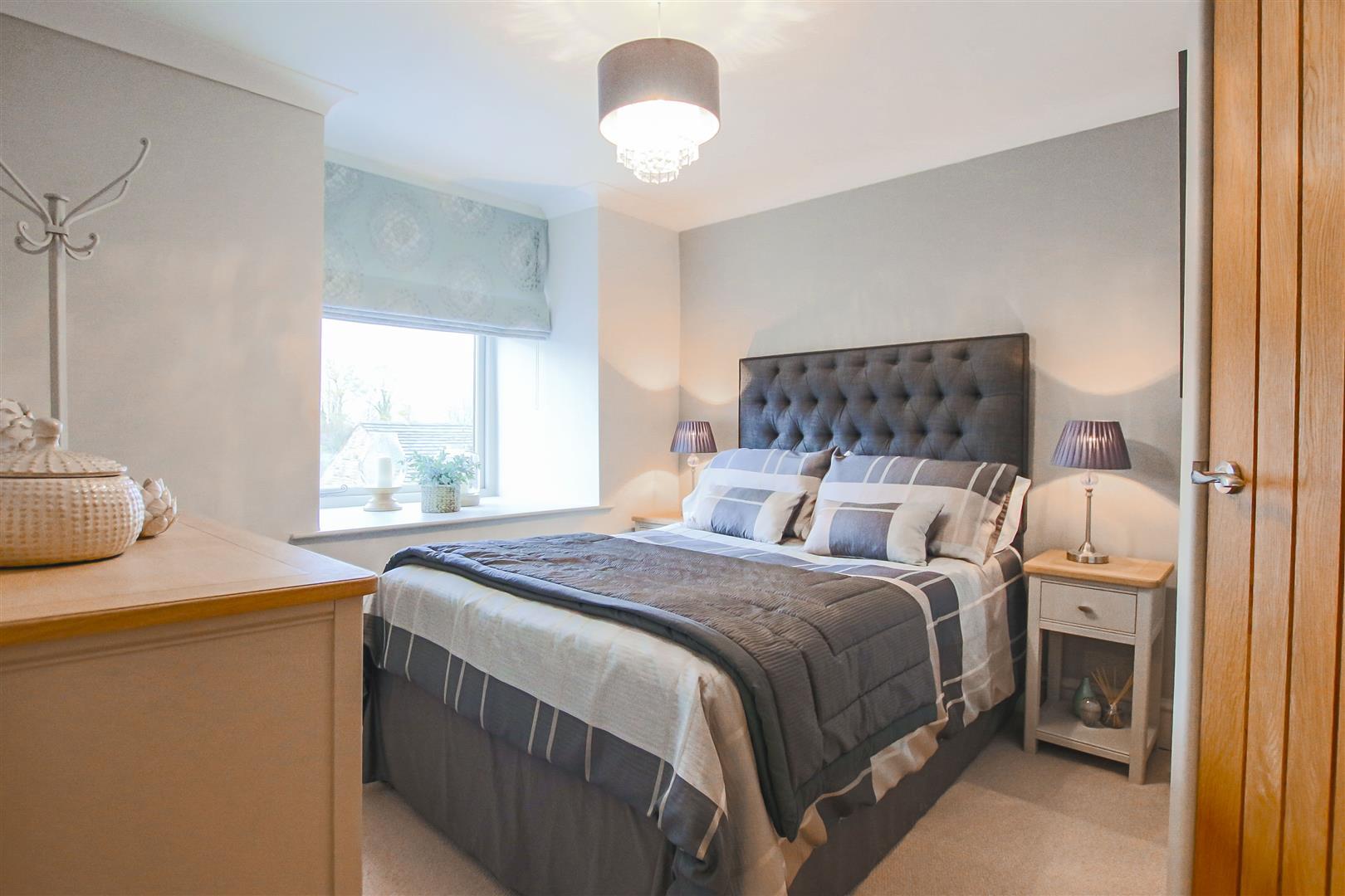 3 Bedroom Cottage For Sale - Bedroom 2